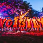 Noisily Festival in England