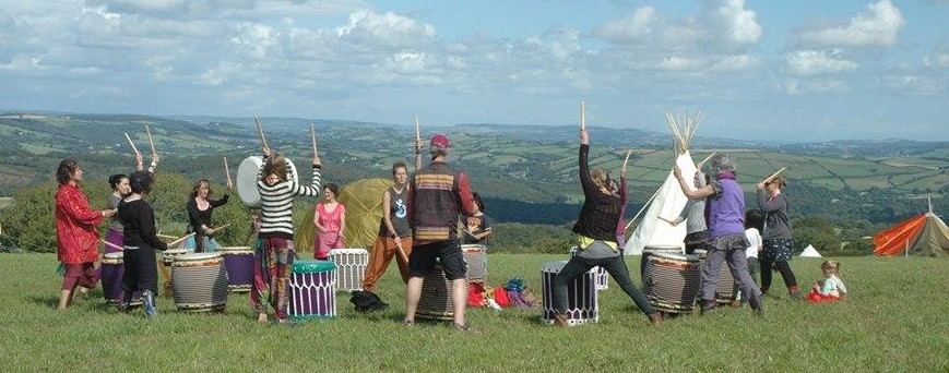 festivals in the UK